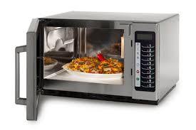 pollo asado en microondas receta