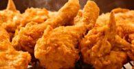 pollo kfc receta