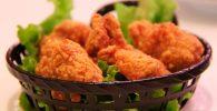 pollo frito una de las maneras mas sabrosas de aprovechar el pollo