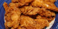 pollo frito estilo luisiana