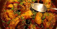 pollo a la cacerola recetas con mucha historia y tradicion