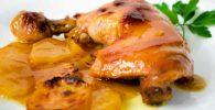 receta de pollo a la naranja 848x477