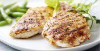 El pollo a la plancha facil, rapido y muy rico