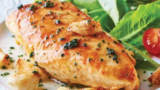 pechuga de pollo recetas ricas