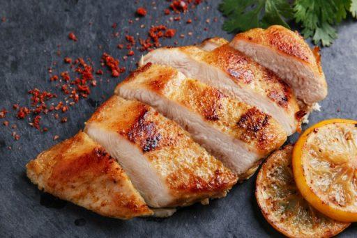 pechuga-de-pollo-al-horno-al-limon-la receta