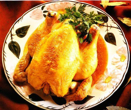 pollo asado estilo arabe paso a paso