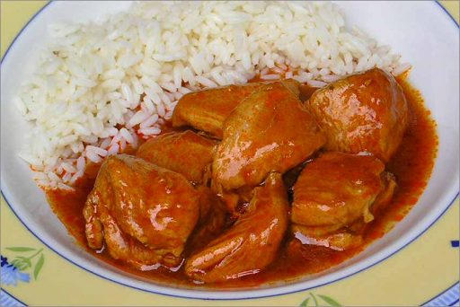 pollo a la coca cola receta