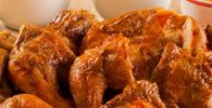 pollo loco receta original